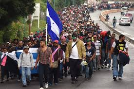 WFTU Denounces Trump Threat of Violence against Migrant Caravan