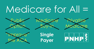 Single Payer: Removing Medicare's Profiteering Incentives Is Key