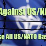 International Conference Against US/NATO Bases Addresses Militarism