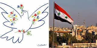 A Critical Moment for Peace