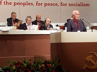 Communist Movement Gaining in Strength Globally — CP Ireland