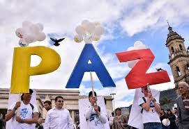 After Two Years, Colombia's Peace Agreement Is in Shreds