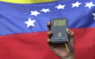 A Call to Respect the Sovereignty of the People of Venezuela
