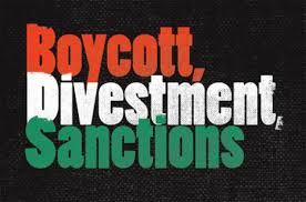 Review of 2018 Highlights: Boycott, Divestment, Sanctions (BDS) Impact