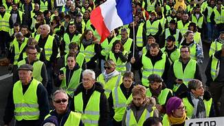 Is French Democracy Dead or Alive? Gilets Jaunes in 2019