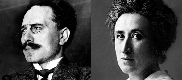 Centenary of the Murder of Two Working-Class Heroes