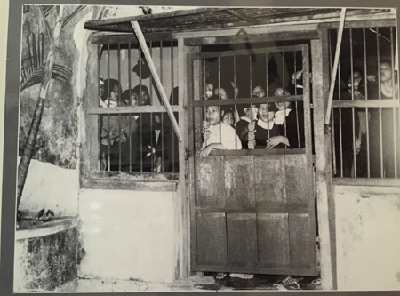 Vietnam's Con Dao Prison, Then and Now