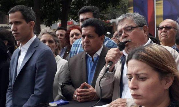 What Is the AFL-CIO's Solidarity Center Doing in Venezuela?