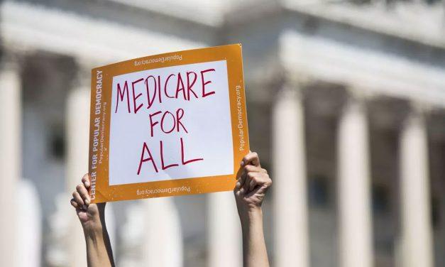 "Corporate and ""Progressive"" Democrats Threaten Medicare Itself"
