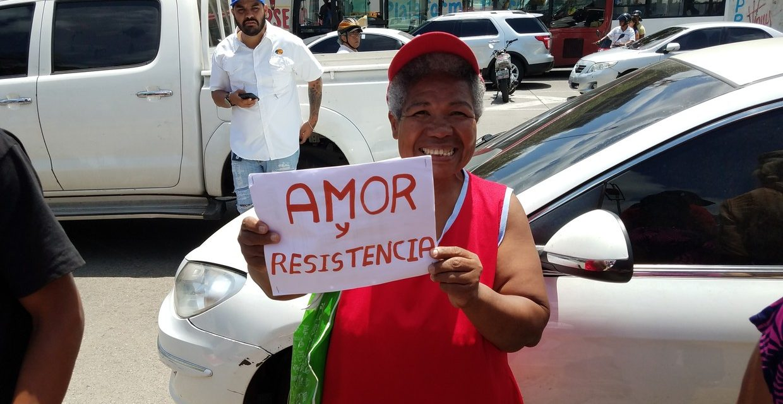 Venezuela Is America's Current Target for Mass Destabilization