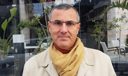 Omar Barghouti: 'Israel is Outsourcing Anti-BDS Repression to the US'
