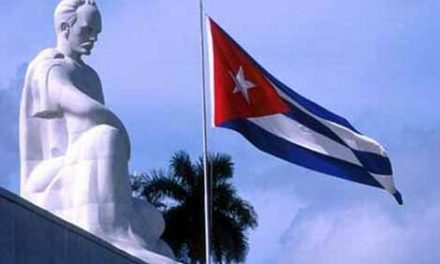 Cuba Reiterates Strong Will to Resist US Aggressions