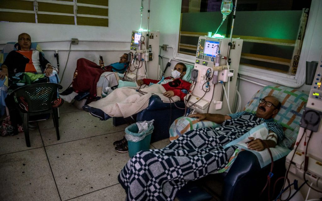 Pathological Deceit: The NYT Inverts Reality on Venezuela's Cuban Doctors