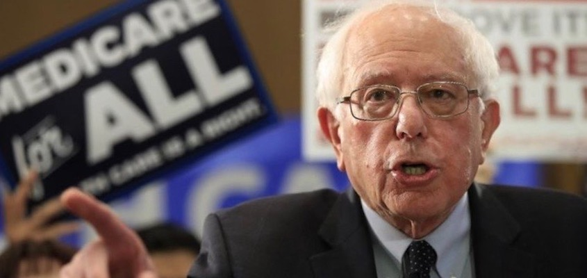 Stop Sanders: The Year of the Corporate Long Knives