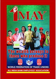 May Day 2019: The Wealth Belongs to Those Who Produce It!