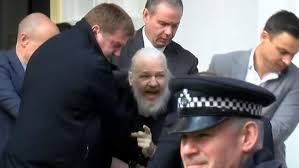 Immediate Freedom for Julian Assange!