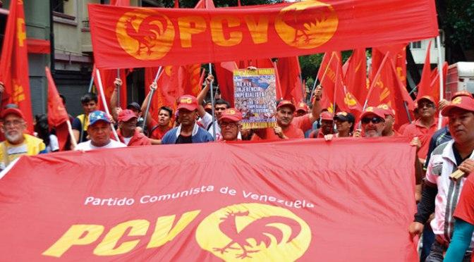 The Battle For Venezuela (Eng.; Esp.)