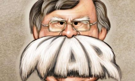 John Bolton: the Man Driving the US towards War … Any War