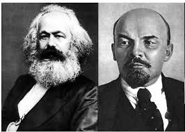 From the Classics:  Marx and Lenin on the Transition to Socialism