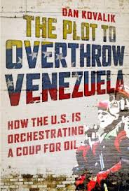 US Press Reaches All-Time Low on Venezuela Coverage