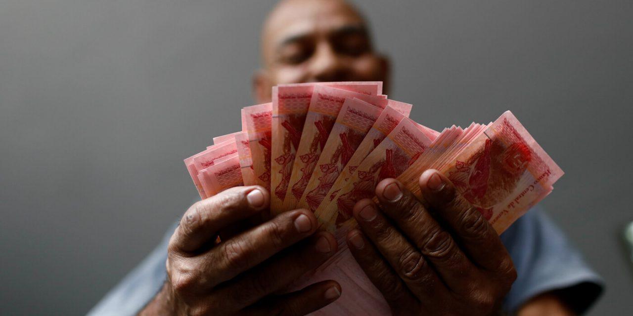 Top Five Special Interests Promoting Regime-Change in Venezuela