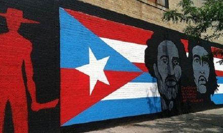 Puerto Rico: Cuba Demands Decolonization