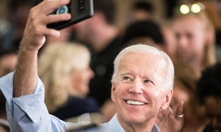 Biden Spends $1.4 Million on Digital Ads in Less Than Two Weeks