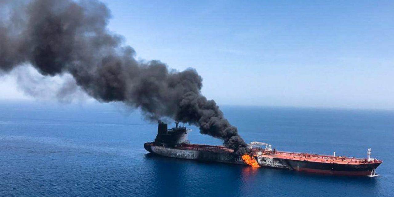 Stop the Drive Toward War with Iran!