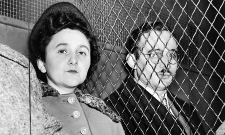 The Death Penalty as a Political Weapon: The Execution of Ethel and Julius Rosenberg