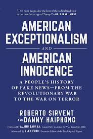Book Review: American Exceptionalism and American Innocence