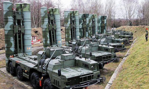 Turkey: Who Will Be the Target of S-400 Missiles?