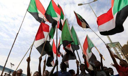 Sudan: the Masses Continue to Demand Justice and Civilian Government
