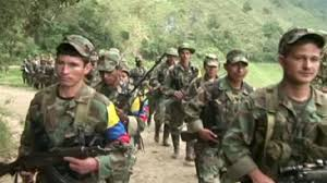 Colombian Peace Agreement in Peril: Rebels Return to Armed Struggle