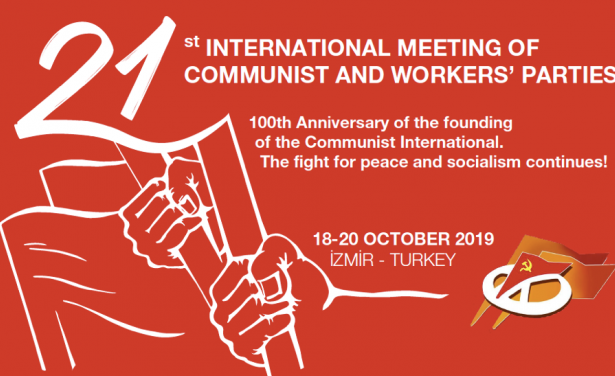 World Communist Movement Appeals for Higher Level of Joint Struggle