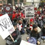 What the Chicago Teacher Union and the GM Auto Workers Strikes Teach Us