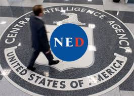 Inside America's Meddling Machine: NED, the US-Funded Organization Interfering in Elections Around the Globe