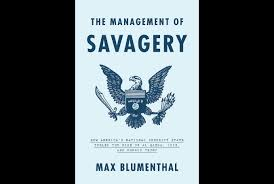 Book Review: The Management of Savagery