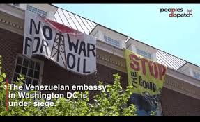 Grayzone Editor Max Blumenthal Arrested Months after Reporting on Venezuelan Opposition Violence