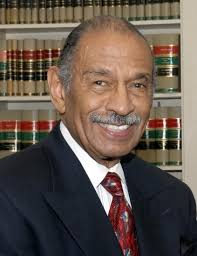 A Tribute to Congressman John Conyers, Jr.