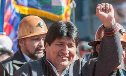 Communist  Parties Denounce Bolivia Coup