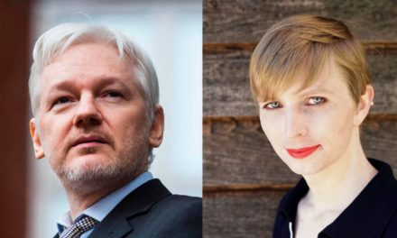 Defend Julian Assange and Chelsea Manning!