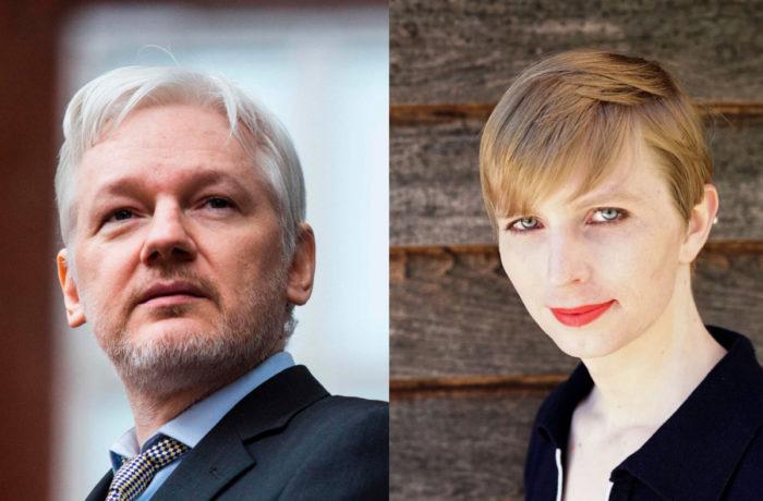 Defend Julian Assange and Chelsea Manning!