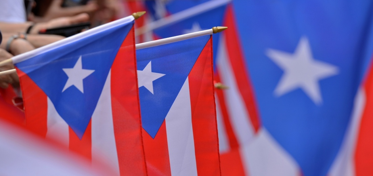 National Lawyers Guild Calls for De-Colonization of Puerto Rico