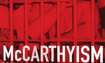Book Review: McCarthyism vs. Clinton Jencks