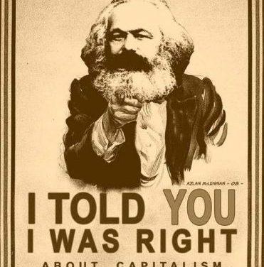 Ten Marxist Ideas That Define the 21st Century