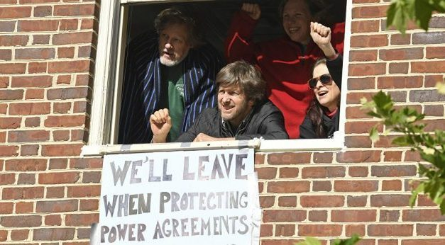 Venezuelan Embassy's US Protectors Denied the Right to a Fair Trial