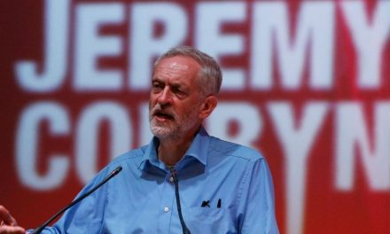Propaganda and the Defeat of Jeremy Corbyn