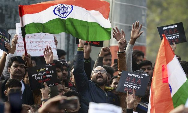 India's Democracy is Facing an Existential Threat
