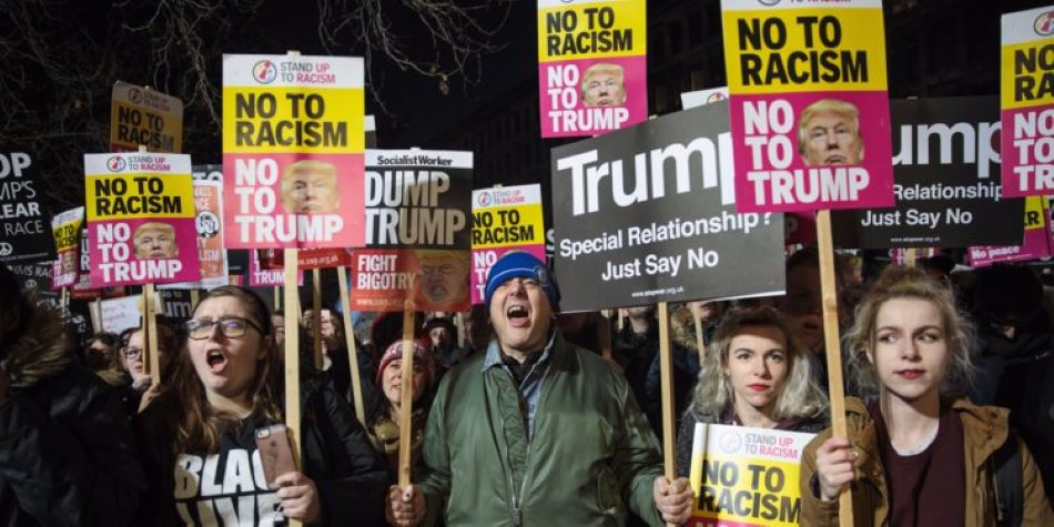 Trump, Racism, and Fascism – More than Just Personality Disorders