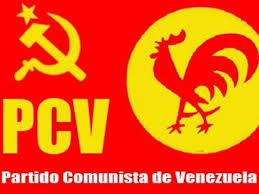 Against Imperialist Aggression, Unity in Defense of the Homeland!:  CP Venezuela